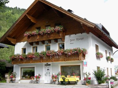 Photo for Apartment - Ferienhaus-Hintersee