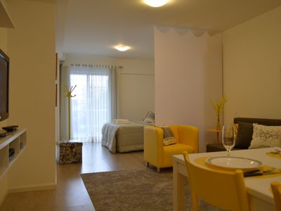 Photo for Beautiful apartment very well located near the Civic Center