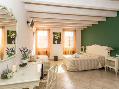 Photo for Bed & Breakfast Le Reve