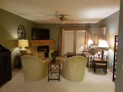 Photo for Tiger's Den Great 4 Bd, 3 Bth In Creekside Villas