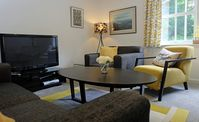 Comfortable and pleasant apartment, good location near town centre and railway station