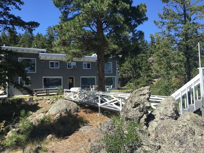 Photo for Breathtaking Views, Canyon Ferry Lakefront!