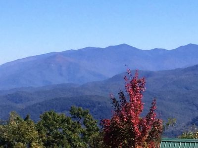 Photo for 3BR Cabin Vacation Rental in Gatlinburg, Tennessee