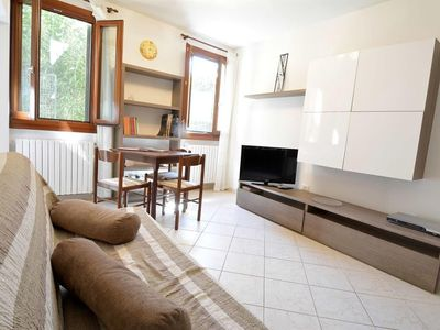 Photo for Apartment 585 m from the center of Venice with Air conditioning (669141)