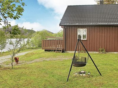 Photo for 6 person holiday home in BRØNNØYSUND