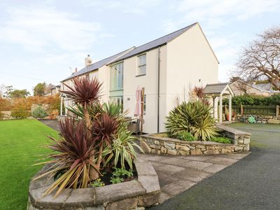 Photo for TYN Y BUARTH, family friendly in Dyffryn Ardudwy, Ref 1000162