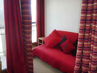 Photo for Apartment Bellard in La Toussuire - 4 persons, 1 bedrooms