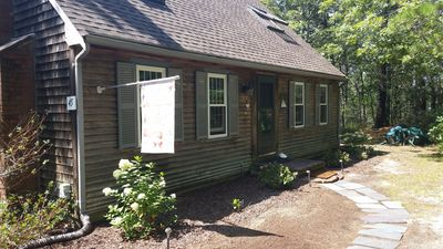 Photo for FoxesCape, 45 Michaels Way, Wellfleet, MA is your home away from home