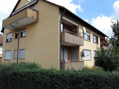 Photo for 2 Bdrm Apt. near Stuttgart Trade Centre / Messe