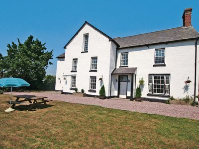 Photo for 11 bedroom accommodation in Clunbury, near Ludlow