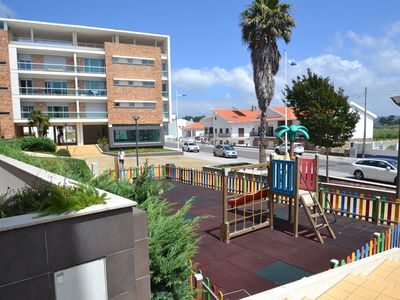 Photo for Modern with Internet, park for children, swimming pool 600m from the beach.