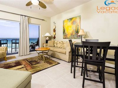 Photo for Pelican Isle #604: 2 BR / 2 BA condo in Fort Walton Beach, Sleeps 8