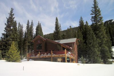 True Mountain Lodge