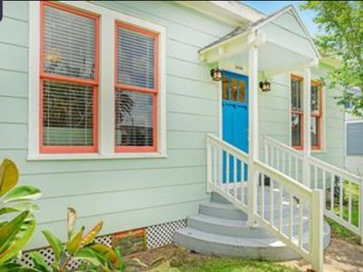 Photo for NEW LISTING!!!  Charming Cottage by the Beach