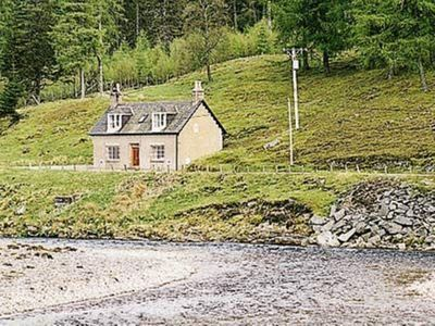 Photo for 2 bedroom property in Ballater. Pet friendly.
