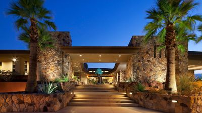 Photo for BNP Tournament First Week! - Westin Desert Willow Villas