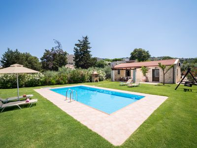 Photo for Villa Konstantinos/A traditional cottage