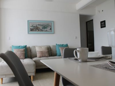Photo for Beautiful apartment in Cancun w/Pool and 20 min to the beach LIV1002
