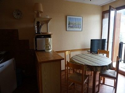 Photo for Apartment Vacation Rental in SAINT JEAN MONTCLAR