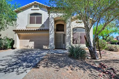 This Phoenix vacation rental house is the ideal home base for exploring Arizona.