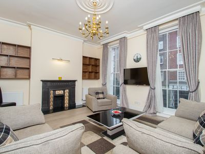 Photo for Luxurious 2BR Apartment in Marylebone