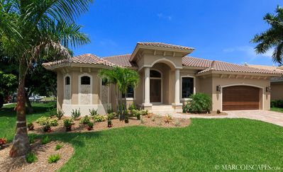 Photo for IXORA CAY - All New Construction 2014 on the South End of Marco Island !