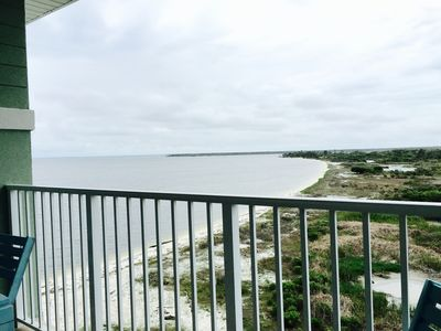 Photo for Great Beaches, Great Fishing, 3 Bed, 2 Bath on the Gulf Coast