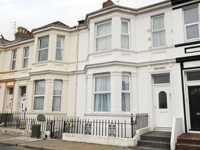 Photo for Ground Floor Apartment, PLYMOUTH