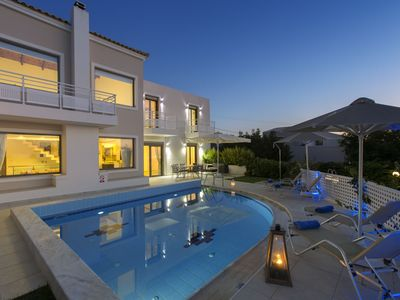 Photo for Villas For Family Holidays