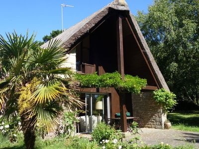 Photo for Le Po Holiday Home, Sleeps 7 with Free WiFi