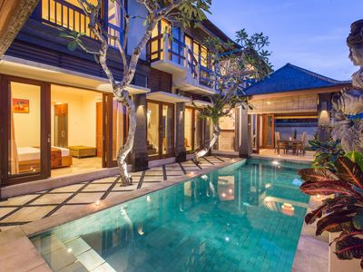 Photo for Modern Balinesse 3 Bed Villa Nr Uluwatu;
