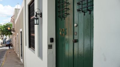 Photo for Morning Sun is your townhouse in Old San Juan.