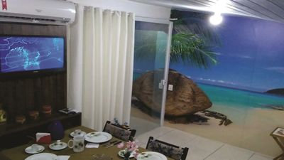 Photo for LOFT WITH COMFORT, COMFORT AND NEAR THE BEACH!