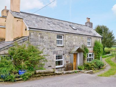 Photo for 2 bedroom property in St Austell. Pet friendly.