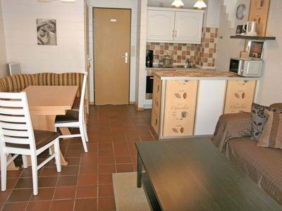 Photo for Vacation home Koralle in Norddeich - 4 persons, 2 bedrooms