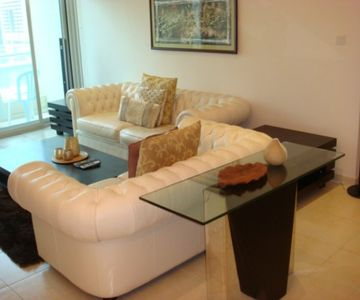 Photo for Property No: 1003-Marvellous 2BR fully furnished with Full Marina view
