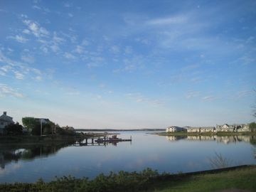 Ocean Front 4BR/3BA Lewis Bay Home with Two Kayaks