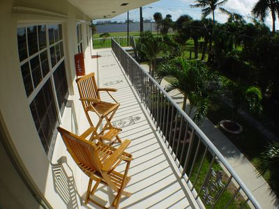 Photo for Waterview Condo - Walking Distance To Everything!