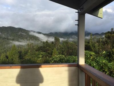 Photo for Bush Eco Retreat near Whitianga