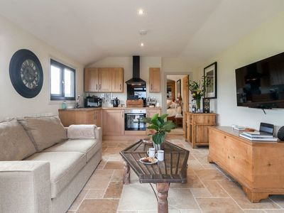 1 bedroom accommodation in Rudford, near Gloucester