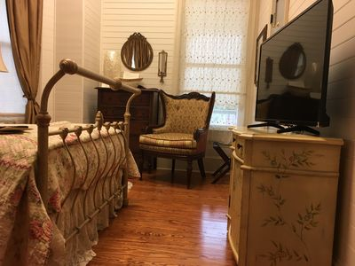Photo for Ivory Pearl Suite in The Majestic Jewel of Apalachicola