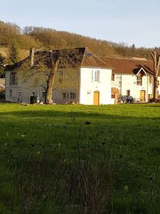 Photo for Chateau de Serrigny, The Old Forge building.