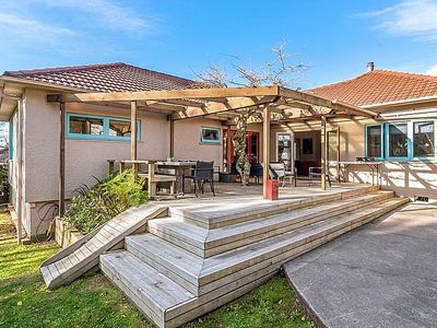 Photo for Southstar on Selwyn - Rotorua Holiday Home