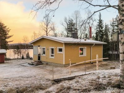 Photo for Vacation home Huitsin nevada in Muonio - 5 persons, 2 bedrooms