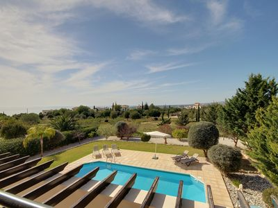 Photo for Lovely Detached, 3 Bed Villa With Private Pool In Great Location!