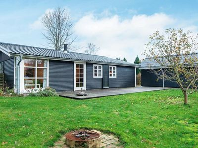 Photo for 6 person holiday home in Grenaa
