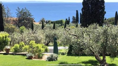 Photo for 5BR Villa Vacation Rental in Monte Argentario, Tuscany