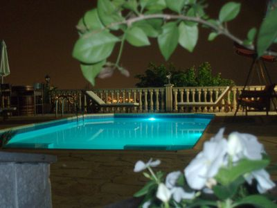 Villa With Spectacular Views, Fantastic Location, Private Swimming Pool