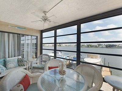 Photo for BEAUTIFUL CONDO with a lovely view of Vanderbilt Bay