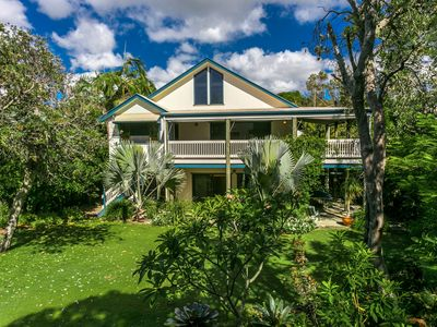 Photo for 5BR House Vacation Rental in Suffolk Park, New South Wales